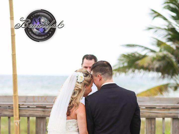 Tmx 1527001378 04302886162cab31 1527001376 7d2e87d6b8117074 1527001366888 2 Weddings By All Th Cocoa Beach, FL wedding venue