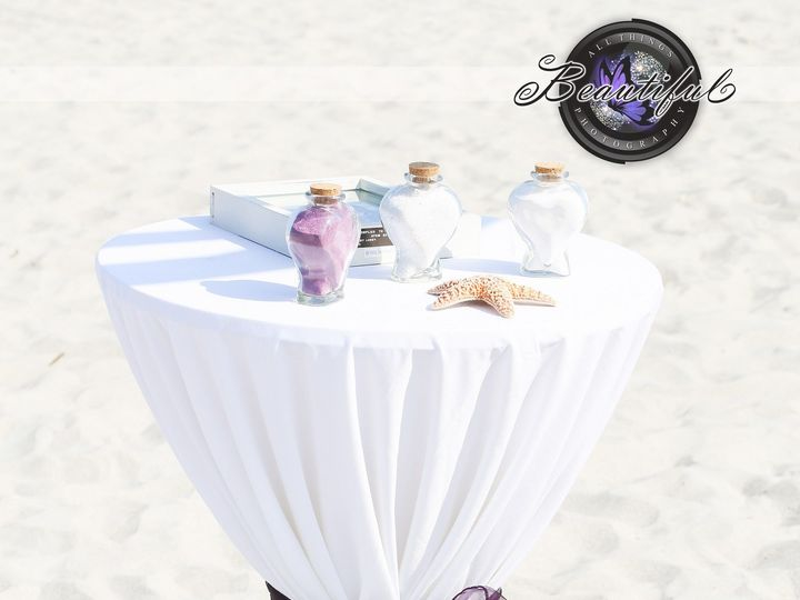 Tmx 1527001455 4fa611b0206573a9 1527001453 49ebb2ef72000646 1527001441342 3 Weddings By All Th Cocoa Beach, FL wedding venue