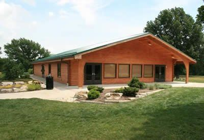 Riechmann Pavilion