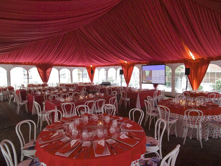 Tmx 1455052582325 Red Tent Liner 009edited Boyds, District Of Columbia wedding rental