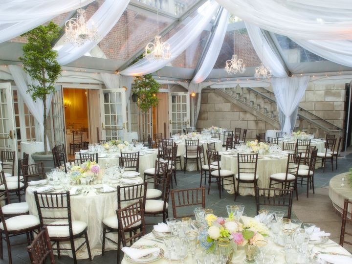 Tmx 1455052674162 Sugarplum Tent Company Dumbarton House Boyds, District Of Columbia wedding rental