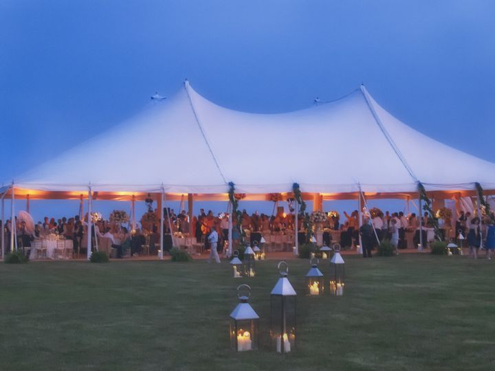 Tmx 1455059064961 White High Peaked Tension Tent Boyds, District Of Columbia wedding rental
