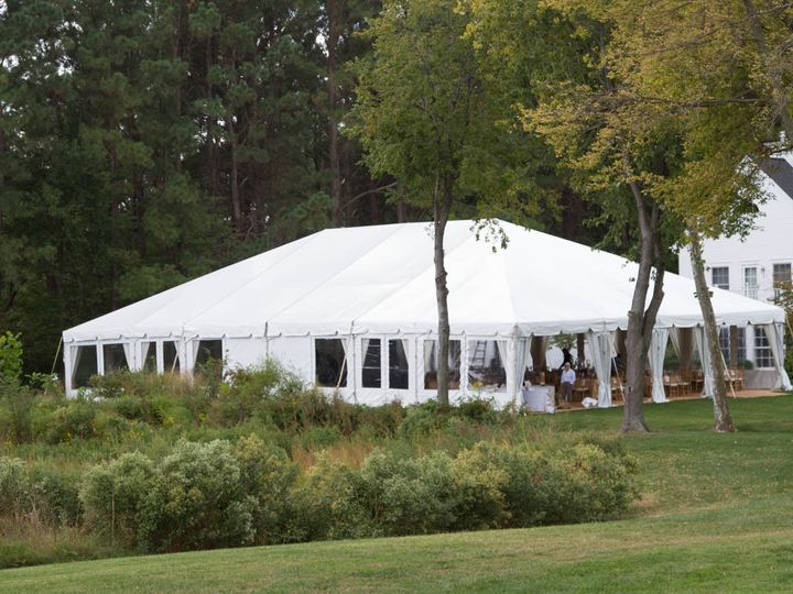 Tmx 1455059074831 White Structure Tent Exterior Boyds, District Of Columbia wedding rental