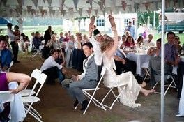 Wedding Fun and Frolic Become CELEBRATIONS FOREVER REMEMBERED