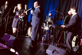 Black Tie Affair Band