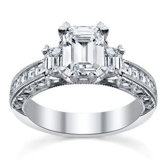 Rectangular ring