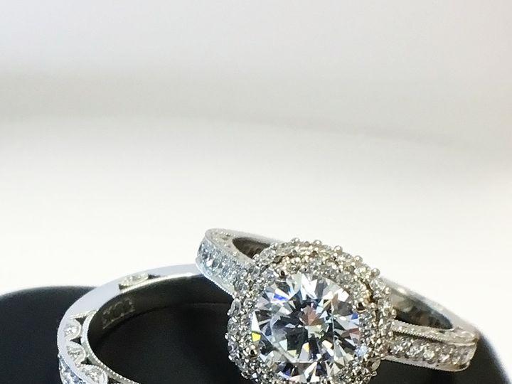 Tmx 1509398377686 Tacori 03803860374843 Fullerton wedding jewelry