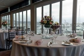 The Bellingham Yacht Club Event Center