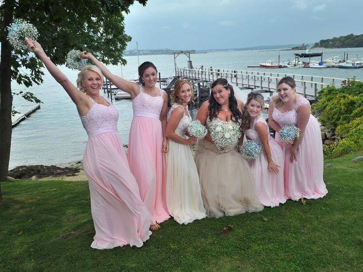 Tmx 1434565432682 553240101537248424351907425870781446263078n Augusta, Maine wedding beauty