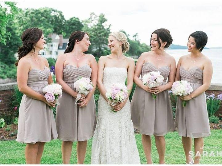 Tmx 1434565491266 10672359101537236798901903253263916617392203n Augusta, Maine wedding beauty