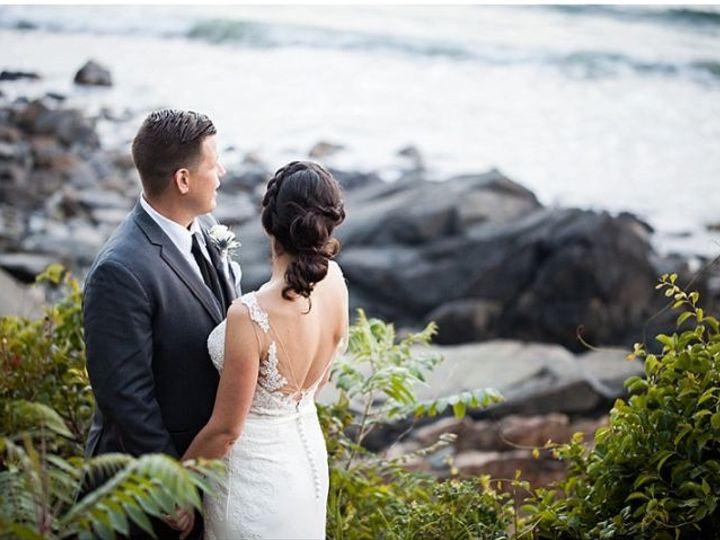 Tmx 1519853034 9edeec8fcb2311d6 1519853032 47879358140ca0e3 1519853016505 2 Image  4  Augusta, Maine wedding beauty