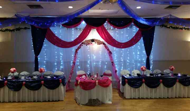 LeFoyer Banquets and Catering
