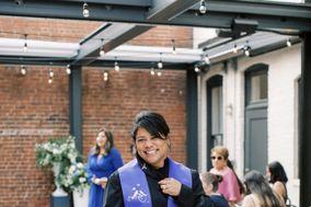 Anna Castillo-Lora, The Wedding Officiant