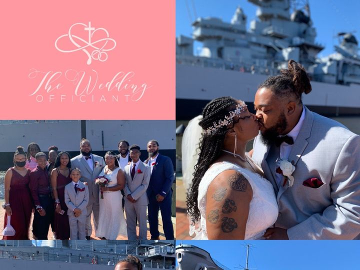 Tmx 86bf2b5e 7d22 4289 94db Ff35600369f5 51 1905373 160311236183367 Virginia Beach, VA wedding officiant