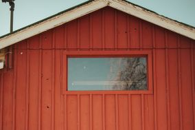 The Red Barn Coarsegold