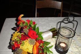 Artistic Wedding & Event Planning