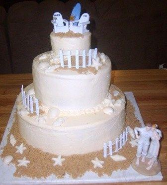 cake by jen wedding cake broken arrow ok weddingwire. Black Bedroom Furniture Sets. Home Design Ideas