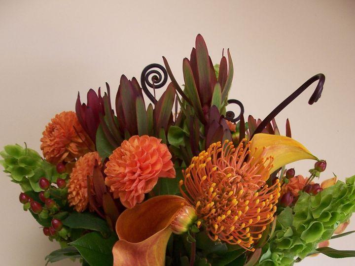 Tmx 1414448327493 1001664 Saint Johnsbury wedding florist