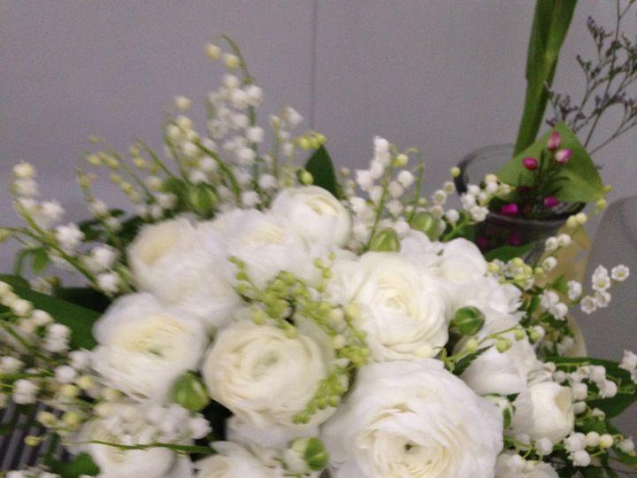 Tmx 1414449191398 Phone Pic 6 2014 092 Saint Johnsbury wedding florist
