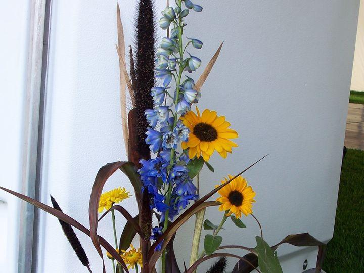 Tmx 1414449548715 1001107 Saint Johnsbury wedding florist