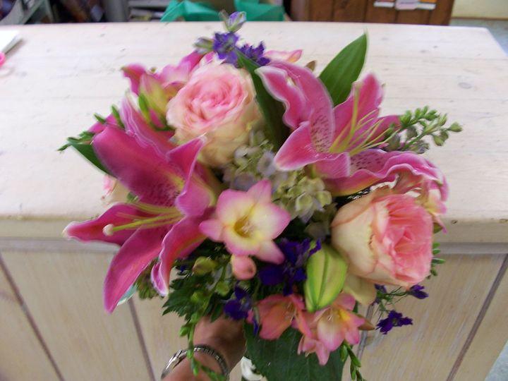 Tmx 1414449927046 1000144 Saint Johnsbury wedding florist
