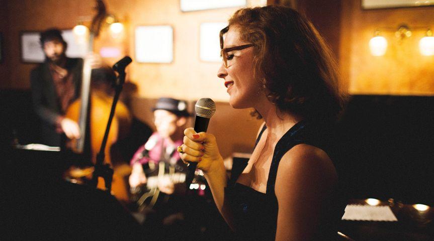 Vocalist | Photo: David Sosnow