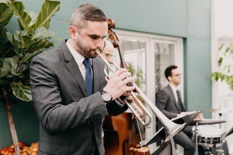 Trumpet | Photo: Stephanie Massaro