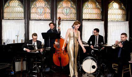 Eden Lane Jazz Band