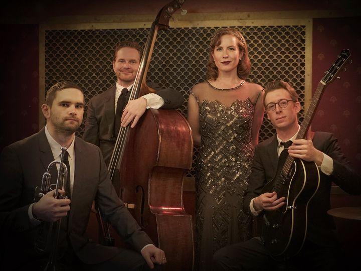 Tmx 1508202702976 Quartet Seattle, WA wedding band