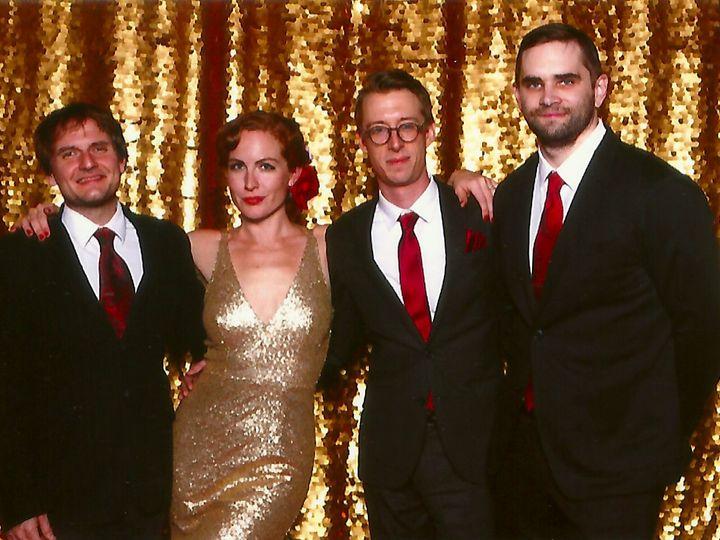 Tmx 1513626179774 Quartet Seattle, WA wedding band