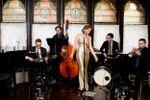 Eden Lane Jazz Band image