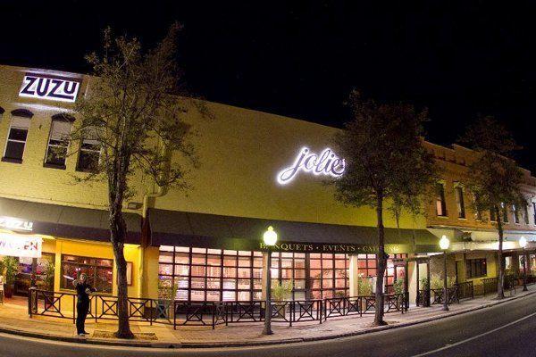 Jolie - Banquet Catering Venue