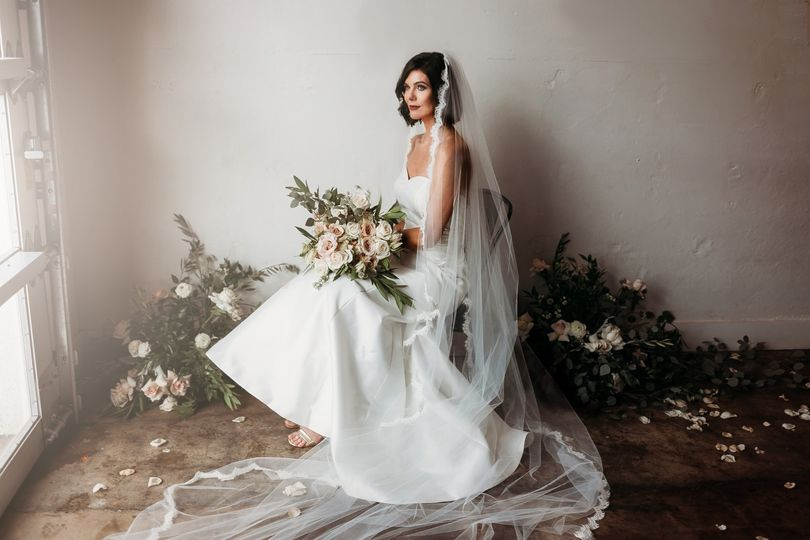 Beautiful bride - Photographer: Brooke Frausto