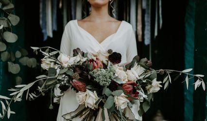 Chrissy Helvenston Floral Design