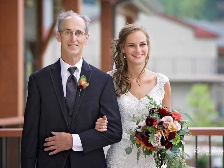 Tmx 1477067887300 Caitie And Dad Fairfield, PA wedding venue