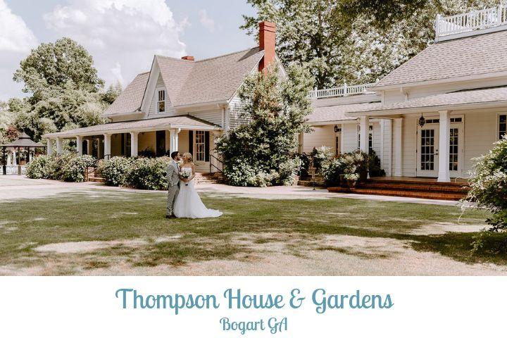 Thompson House & Gardens