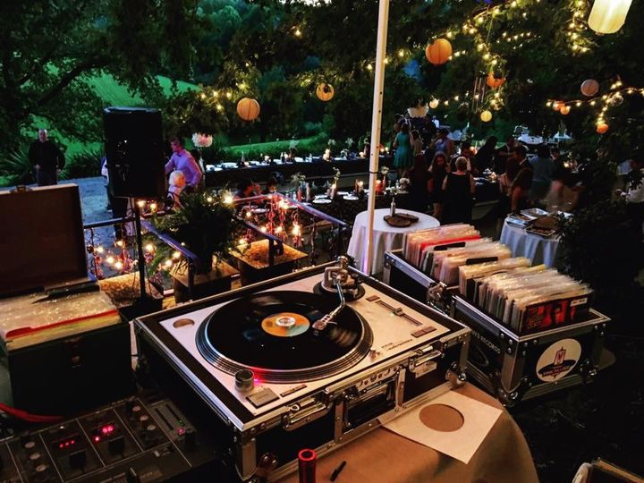 Vinyl Village Dj Charleston Wv Weddingwire