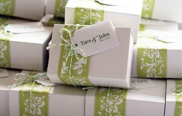 Tmx 1437279170464 Tara And John Favors 5 Bronxville wedding favor