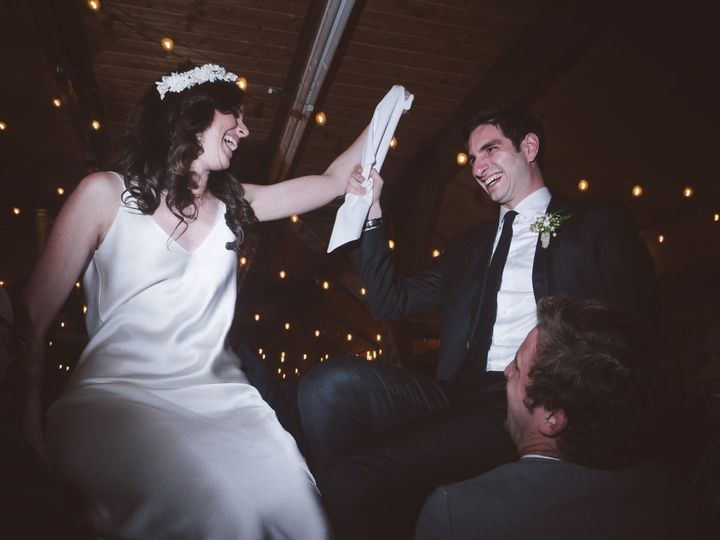 Tmx 1505320872214 Klein Dibello 2 Brooklyn, NY wedding dj