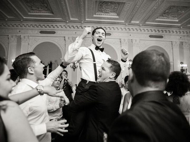 Tmx Yale Club Wedding Nyc 87 Opt 51 986373 1562702150 Brooklyn, NY wedding dj