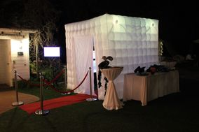 Skyline Photo Booth Rentals
