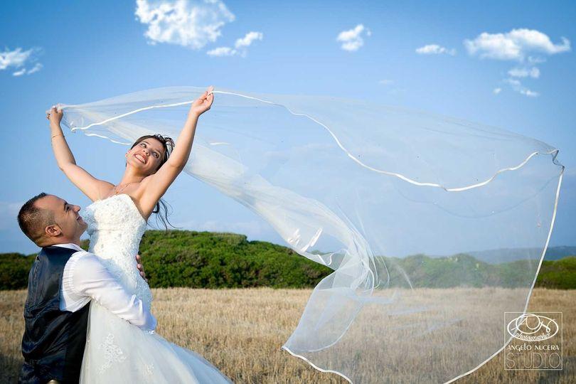 fotografo di matrimonio album foto sposi angelo nu