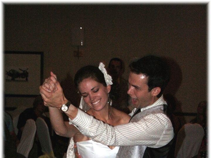 Tmx 1497912052942 Matt  Elisas Wedding 2 Tampa, FL wedding dj