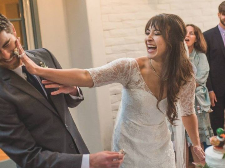 Tmx 1513355495832 800x8001469493285926 Mcdermott Cake Cutting 002 Tampa, FL wedding dj