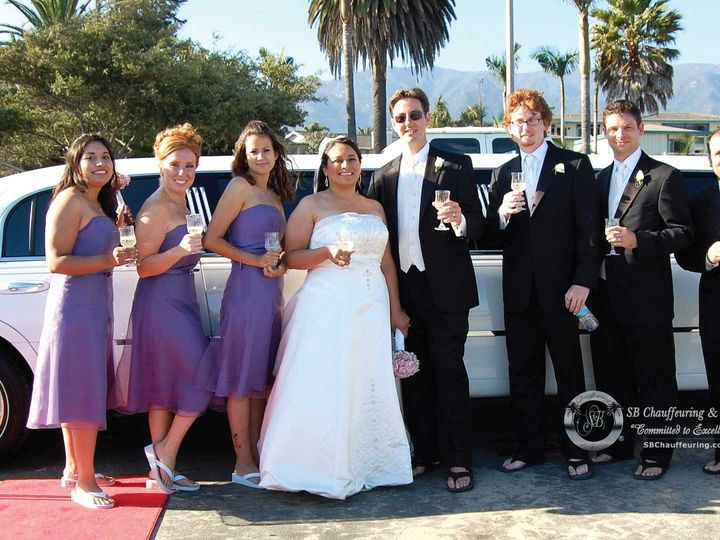 Tmx 1502327379494 Sb Chauffeuring Photography 006 Santa Barbara, California wedding transportation