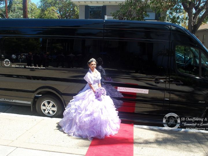 Tmx 1502327643831 Sb Chauffeuring Photography 022 Santa Barbara, California wedding transportation