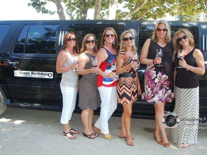 Tmx 1502327664167 Sb Chauffeuring Photography 025 Santa Barbara, California wedding transportation