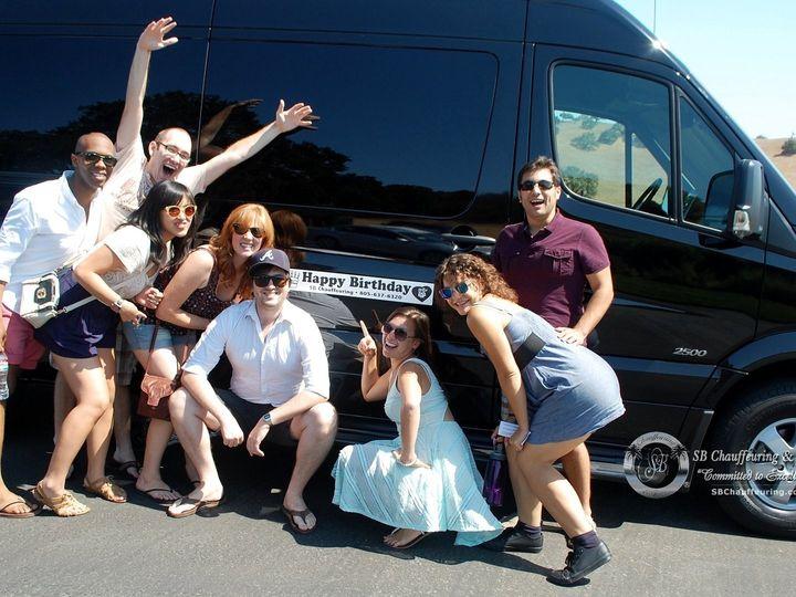 Tmx 1502327709556 Sb Chauffeuring Photography 027 Santa Barbara, California wedding transportation