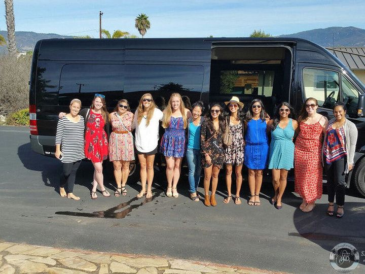 Tmx 1502328180255 Sb Chauffeuring Photography 089 Santa Barbara, California wedding transportation