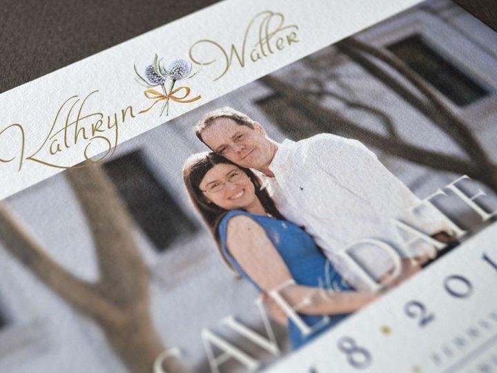 Tmx 1516651268 5ca789c9f2dd19d2 1516651266 4c8741eaac6f7ac0 1516651265428 1 KateScottSaveDatee Downingtown, Pennsylvania wedding invitation